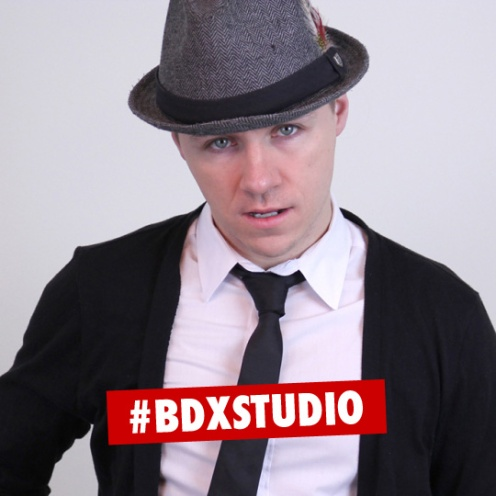 Dustin Pym, dance coach
