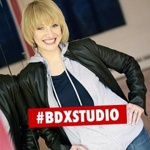 Rebecca Mastoras BDX tap dance teacher