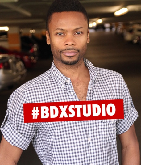 Shawn Byfield, owner and dance coach