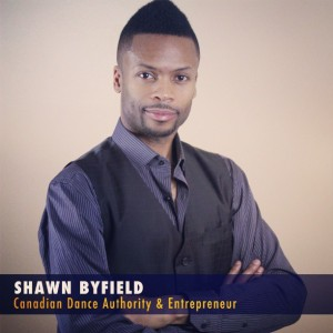 Tap dance intensive: Summer workshop with Shawn Byfield