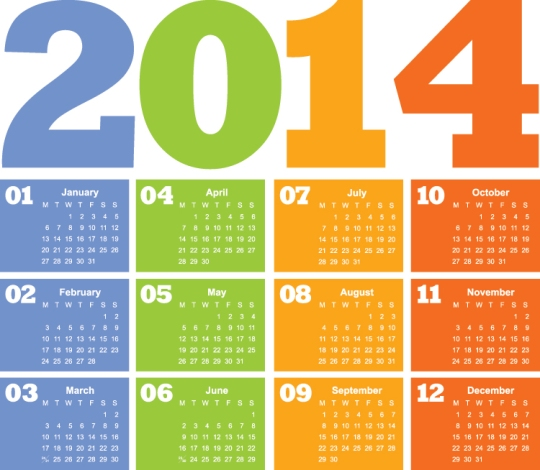 tap dance calendar