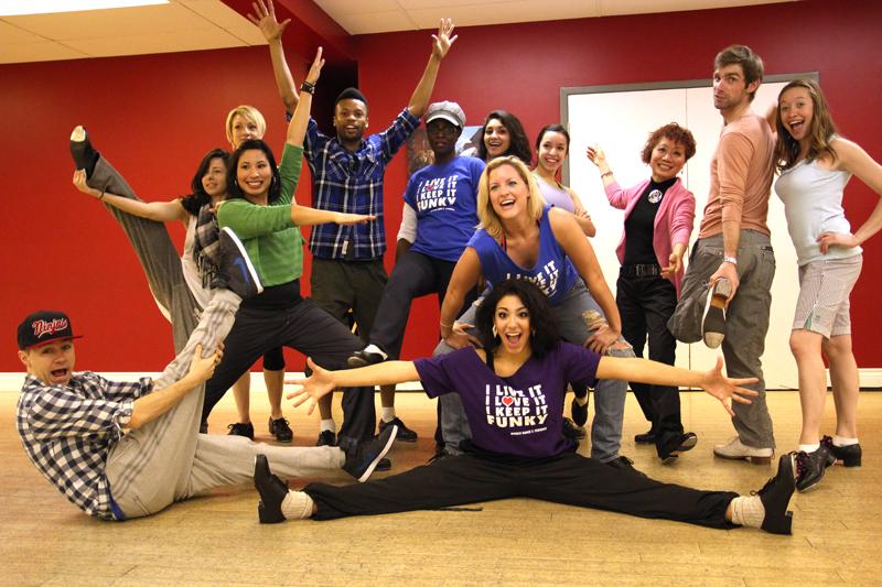 Adult Dance Class Rochester Minnesota - Ass-4109