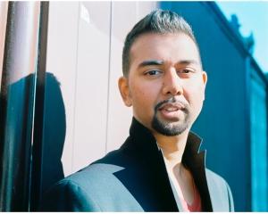 Andrew Prashad